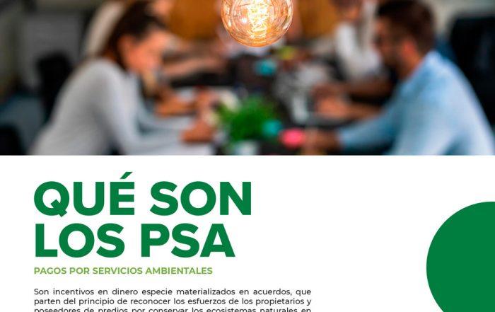 Qué son los PSA